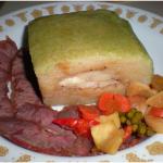 Tết Việt ở Boston – vẫn đầy đủ bánh chưng, thịt ngâm, dưa món cây nhà lá vườn