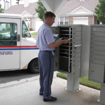 USPS-Worker