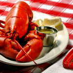 FOOD LOBSTER 1 ND