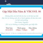 Gap Mat Dau Nam VBCOOL 06