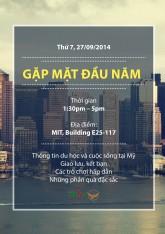 TNSV-Gap mat dau nam 2014